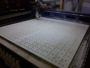 Теллур 3x2 (с вакуумным столом)